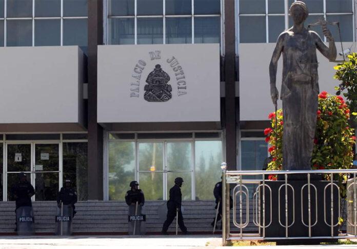 CSJ: Tres solicitudes de extradición han sido enviadas desde EEUU