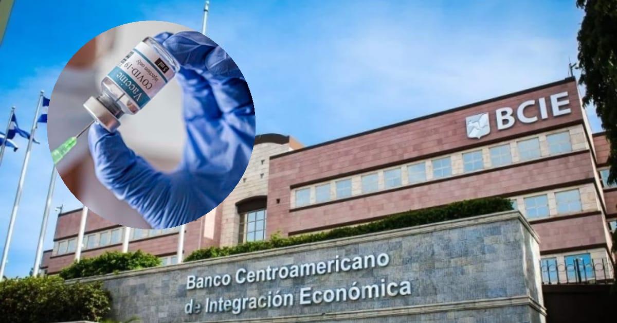 BCIE dispone de $100 millones para que Honduras compre vacunas