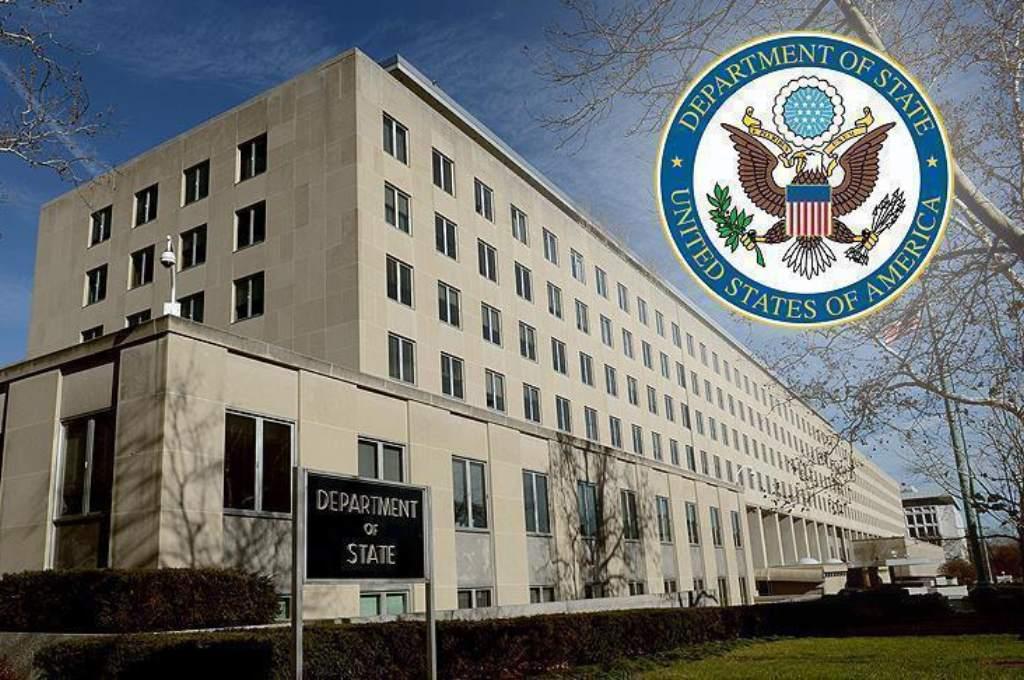 EEUU anuncia que ayudará a combatir la corrupción e impunidad en Honduras, Guatemala y El Salvador