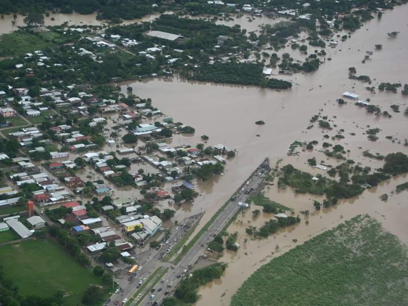 En Valle de Sula:  L 25 mil millones invertirán en construcción de tres represas