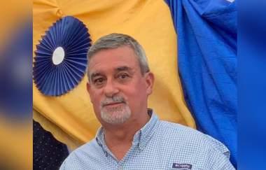 Fallece por Covid-19 el  exdiputado, Kerry Evans Mcnab