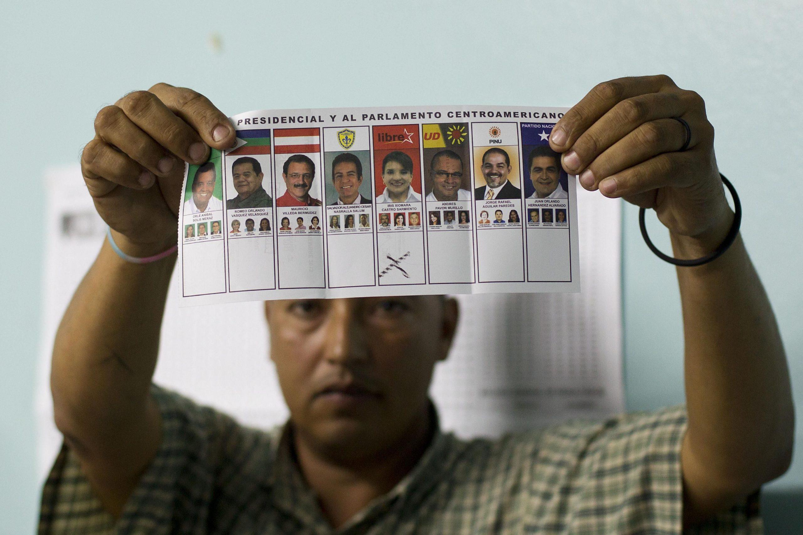 Exmagistrado del TSE: «No hay tiempo para un conteo rápido en las próximas elecciones»