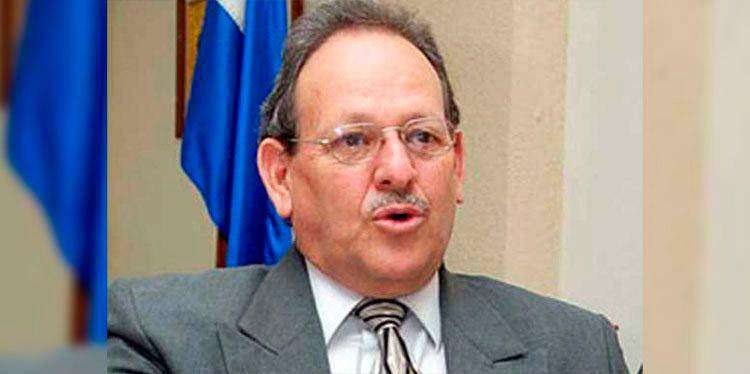 Fernando Anduray:  «La paz y la tranquilidad de Honduras dependen de que la oposición termine su anarquía»