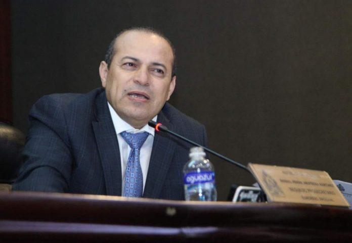 Renán Inestroza: El Partido Nacional le apuesta a salir unido de las elecciones internas