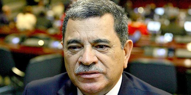 Diputado Francisco Rivera: «Lo más importante en este momento es conservar los empleos»