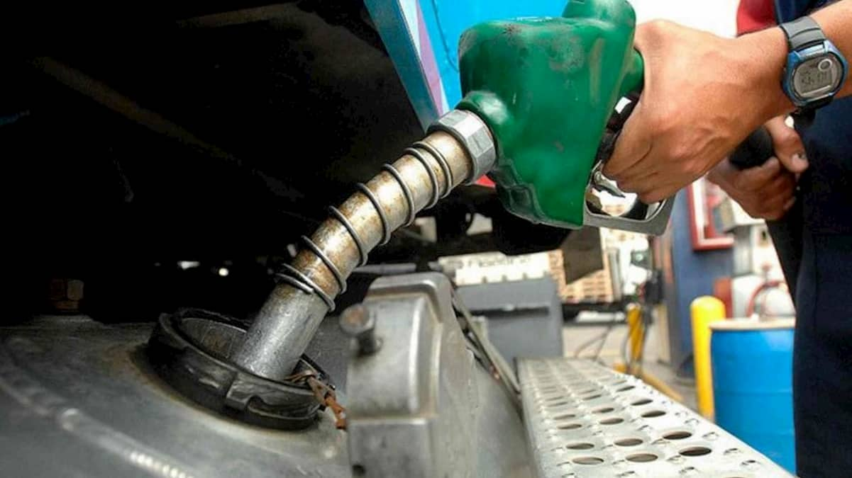 Juan Carlos Rodríguez: Incremento a los combustibles afecta la economía nacional y familiar