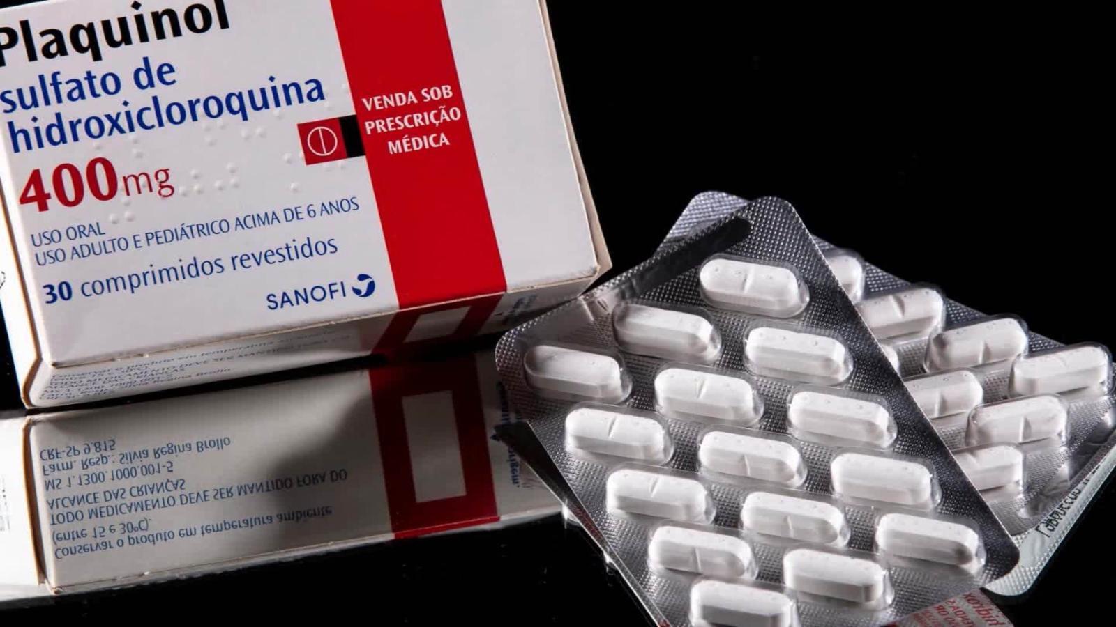 Brasil apuesta por la cloroquina y la hidroxicloroquina, medicamentos no probados para combatir la Covid-19