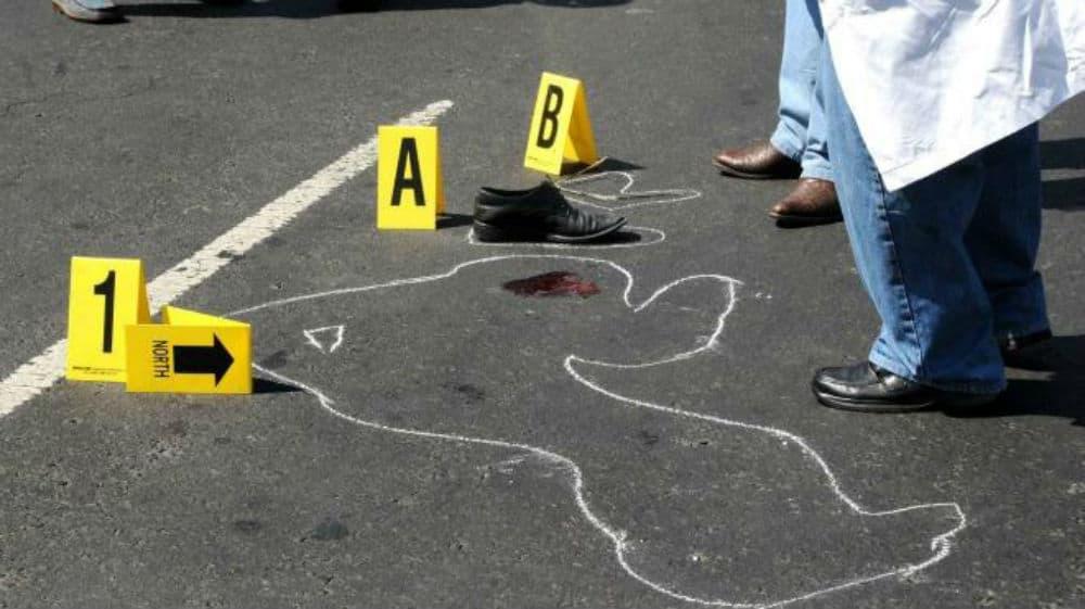 Ministro de Defensa: Los resultados en la reducción de homicidios han sido efectivos