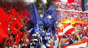 Mesa Multisectorial pide al CN regular proselitismo por la Covid-19
