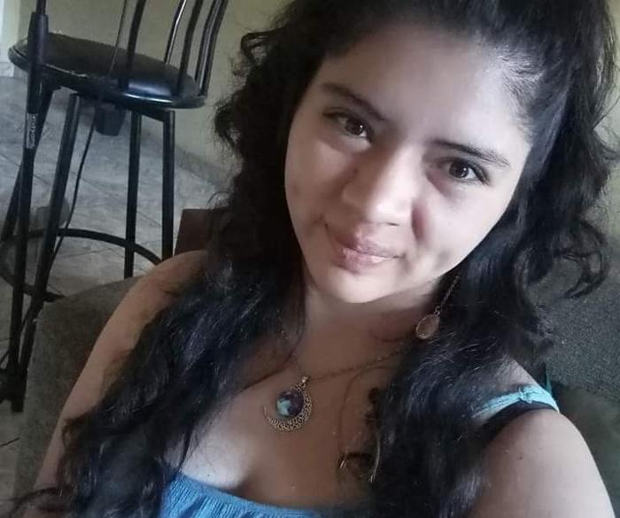 Aurora Pineda: «Se debe de seguir con el proceso de depuración para evitar más asesinatos como el de Keyla Martínez»