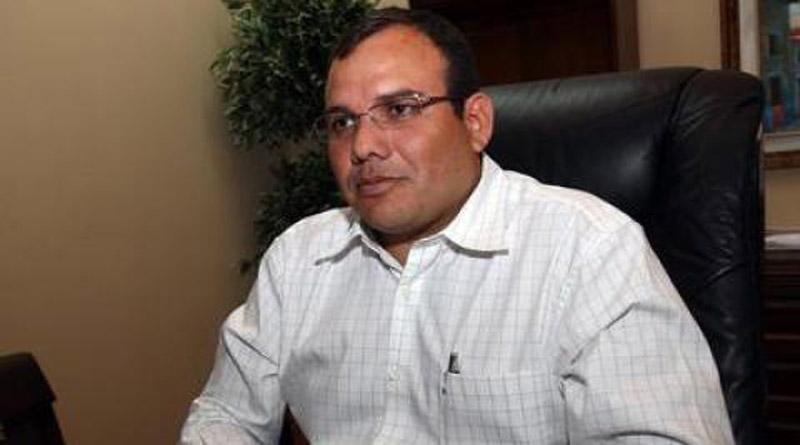 Jorge Lobo hijo del exgobernante «Pepe Lobo» abandona su candidatura presidencial en la alianza con la DC