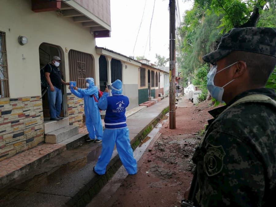 Desde el sábado: FFAA iniciarán brigadas médicas