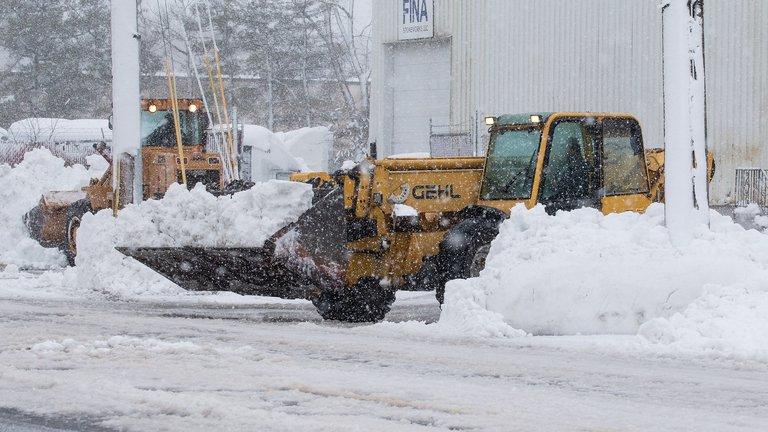 Tormentas de nieve en EEUU deja al menos 26 muertos y más de tres millones sin servicio eléctrico