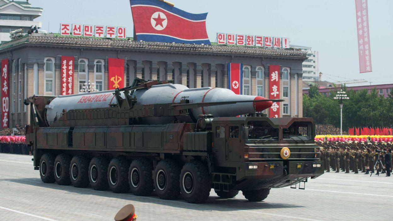 Seúl, Tokio y Washington reafirmaron su cooperación para encarar programa nuclear de Corea del Norte