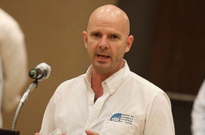 Pedro Barquero:  «Es importante que cada Lempira sea bien utilizado en la compra de vacunas»