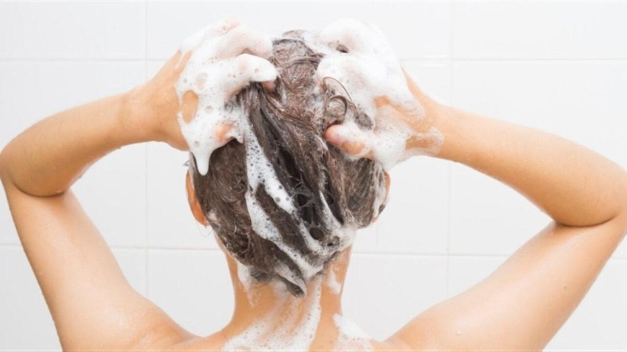 ¿Con qué frecuencia debe lavarse el cabello según el tipo?