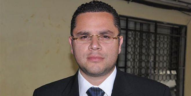 David Chávez: Estoy seguro que seré el próximo candidato a alcalde por el Partido Nacional