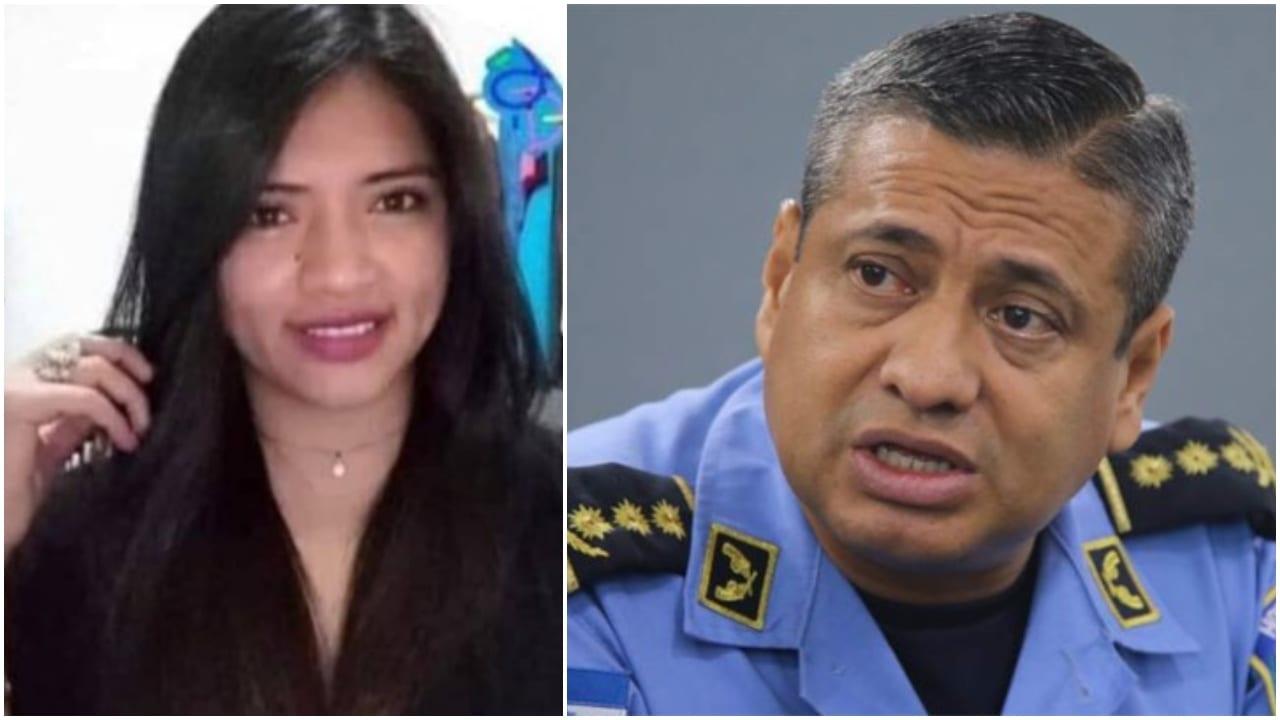 Director DPI: «El caso de Keyla Martínez fue turnado a otra agencia de investigación para garantizar la objetividad y transparencia y capturar a los responsables»»