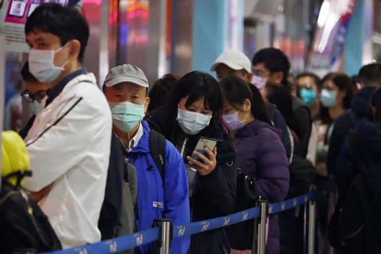 Taiwán dijo que el acuerdo para conseguir la vacuna de Pfizer está en suspenso