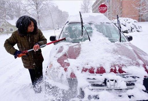 Unas 47 personas han fallecido por tormentas invernales en EEUU