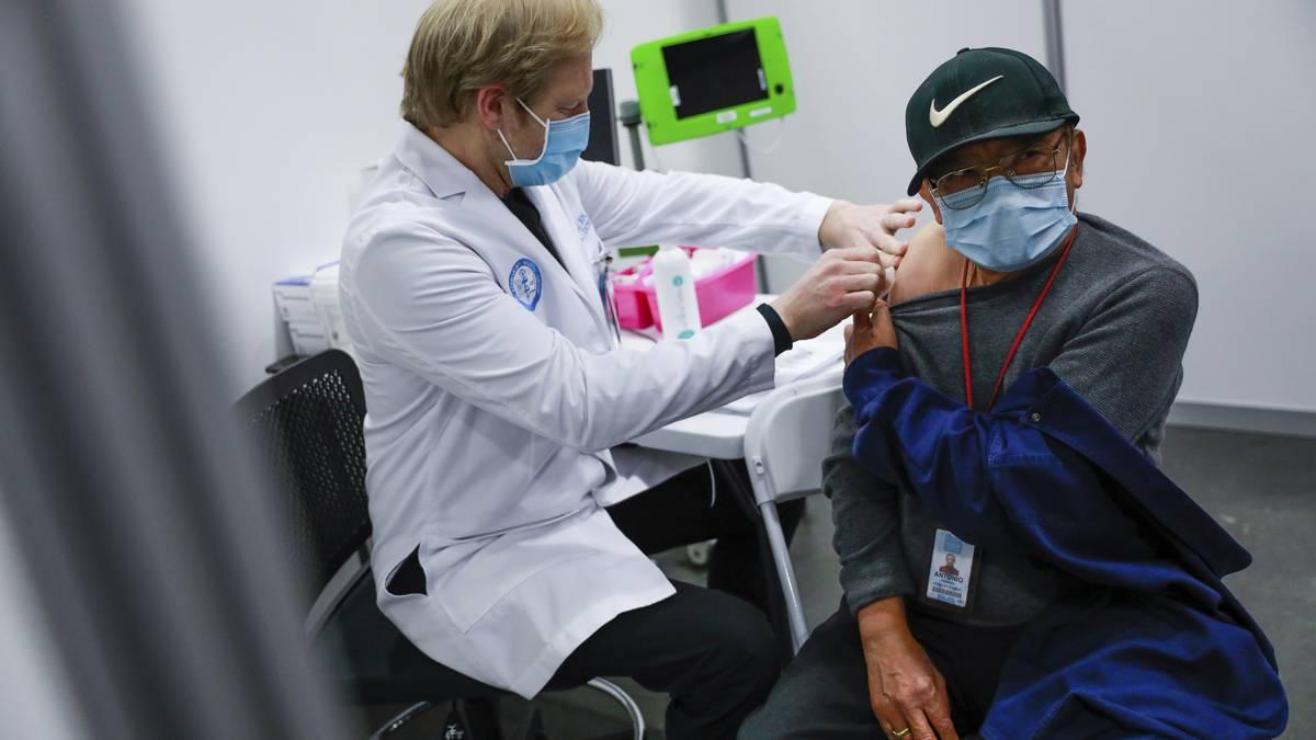 Colombia comenzará mañana la vacunación contra la Covid-19