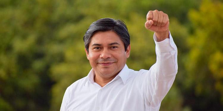 Wilfredo Méndez: «No aceptaremos un fraude en las primarias de LIBRE»