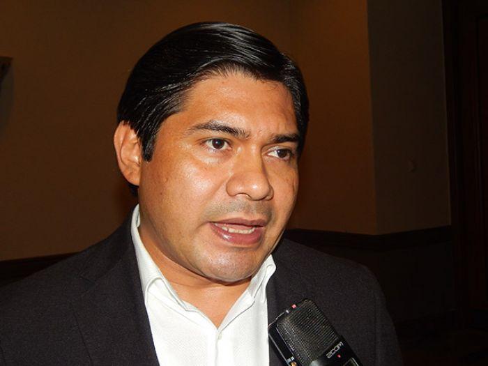 Wilfredo Méndez: «Libre está obligado a dar el ejemplo de respetar la voluntad del militante»