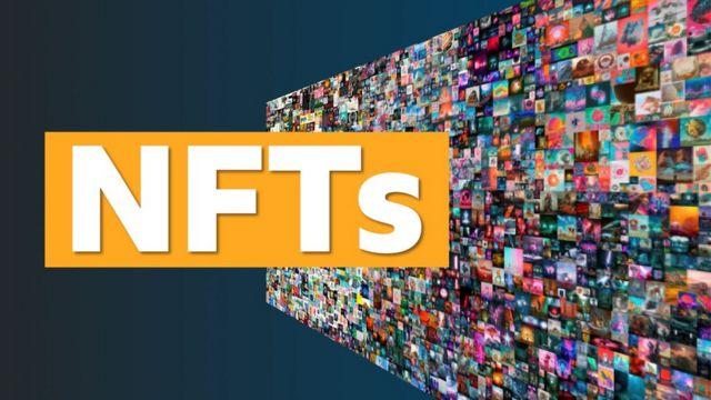 ¿Qué son los tales NFTs?