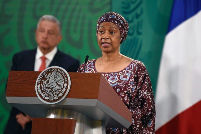 """La pandemia ha """"destrozado"""" la vida de millones de mujeres, advierte la ONU"""