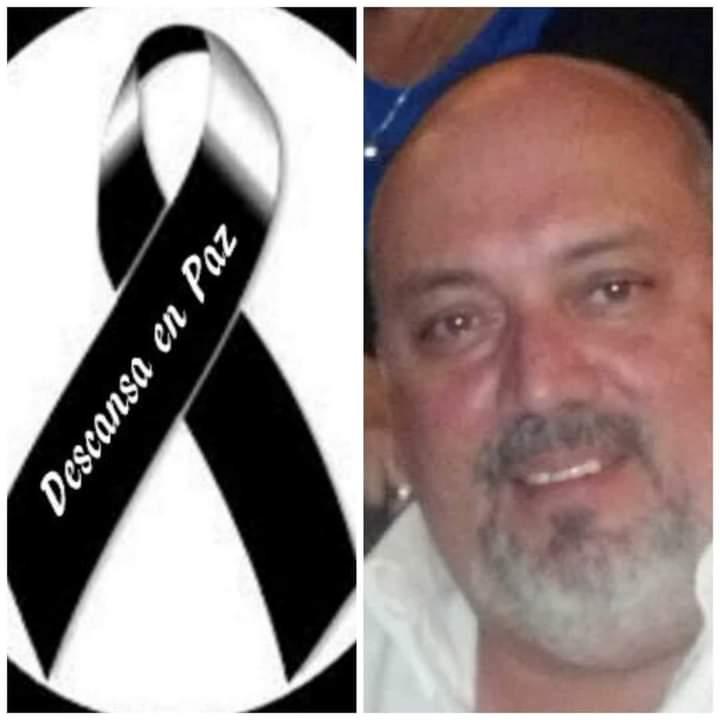 Muere por Covid-19 exdirector del Instituto Central Vicente Cáceres, Roberto Ordóñez