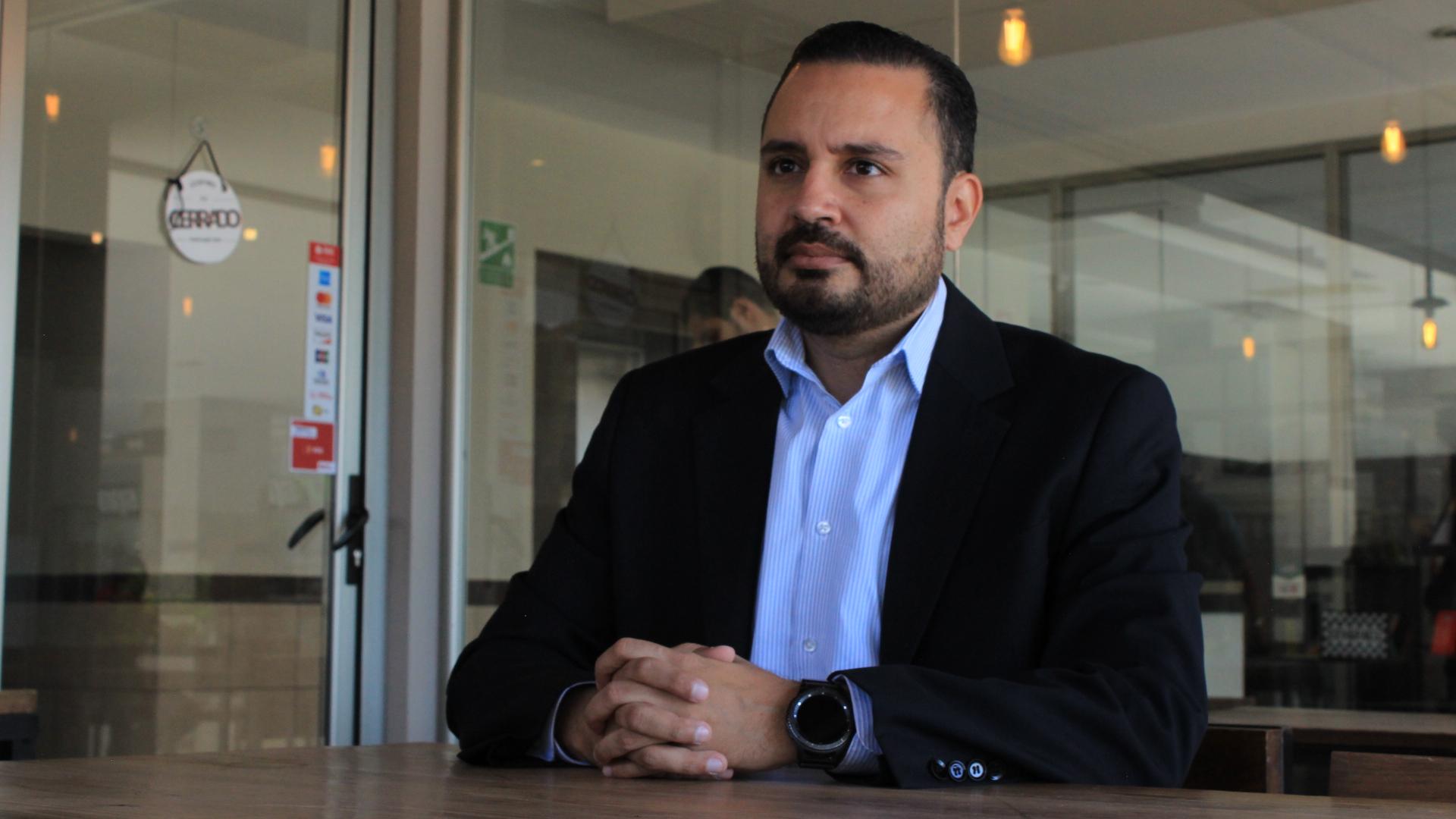 Josué Murillo: Si la oposición no se une va a perder las elecciones generales