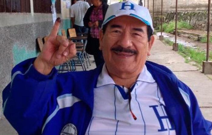Fallece el expresidente del Comité Olímpico Hondureño, Julio César Villalta
