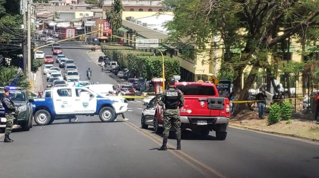 MP presenta Requerimiento Fiscal para sospechoso de haber dado muerte al abogado Melvin Bonilla
