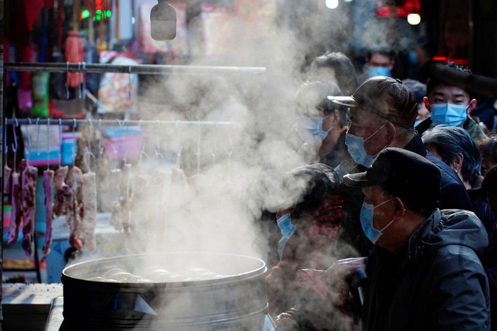 El informe de la OMS sobre el origen de la pandemia reafirmará la hipótesis del contagio por animales en China