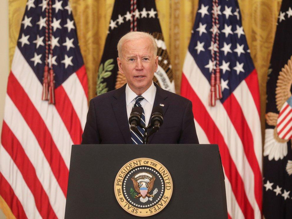 Joe Biden: «Xi Jinping y Putin piensan que la democracia no puede funcionar en un mundo complejo»