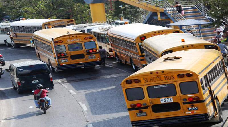 IHTT revela que 36 unidades del transporte han sido sancionadas