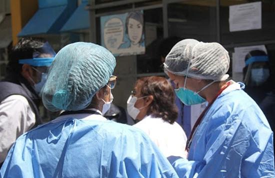 ¡Termino la espera! Secretaría de Salud acreditó salarios a médicos