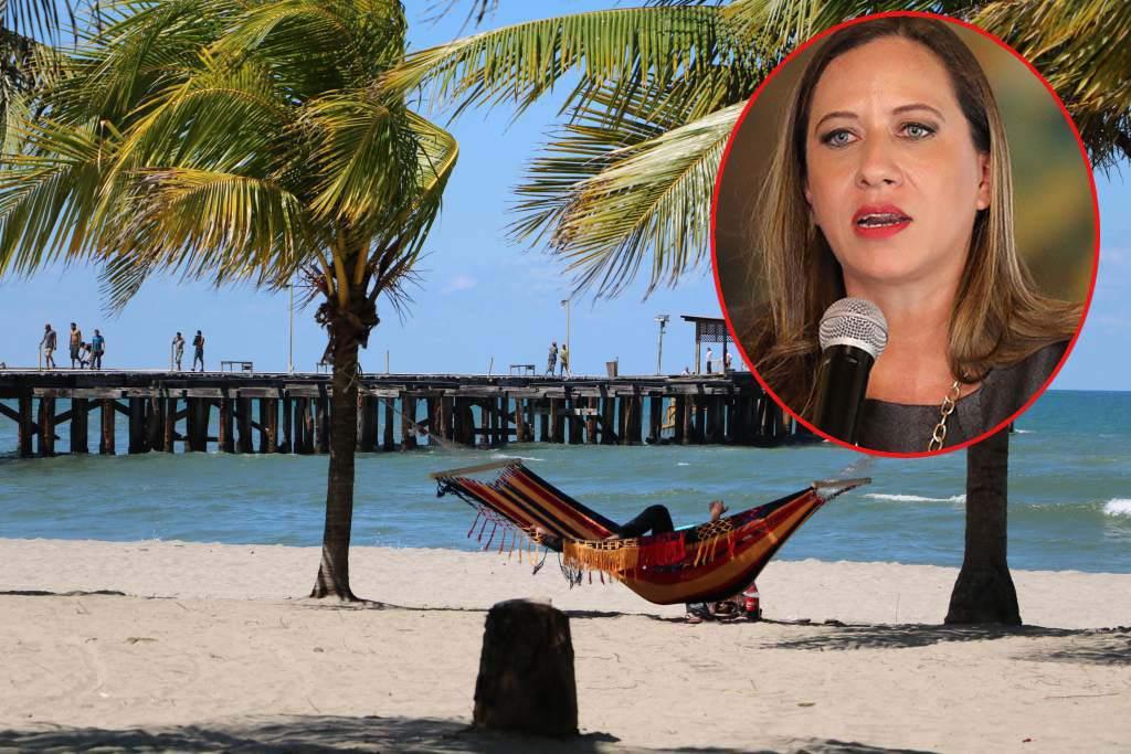 Ministra de Turismo: «Si va a salir en Semana Santa debe hacerlo con responsabilidad»