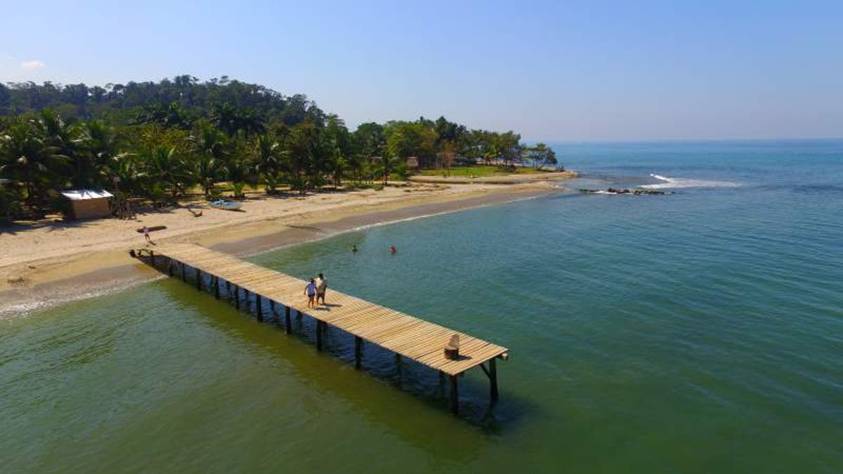 Consejo de Inversiones:  Omoa tendrá moderno puerto de cabotaje