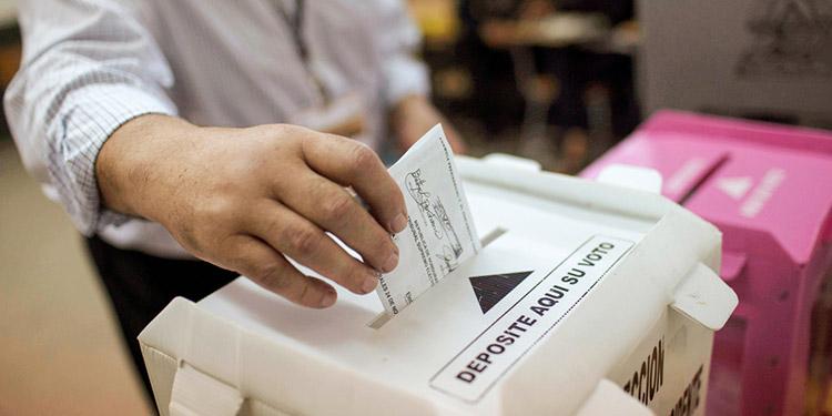 Luis León: El panorama para las elecciones generales no es nada alentador