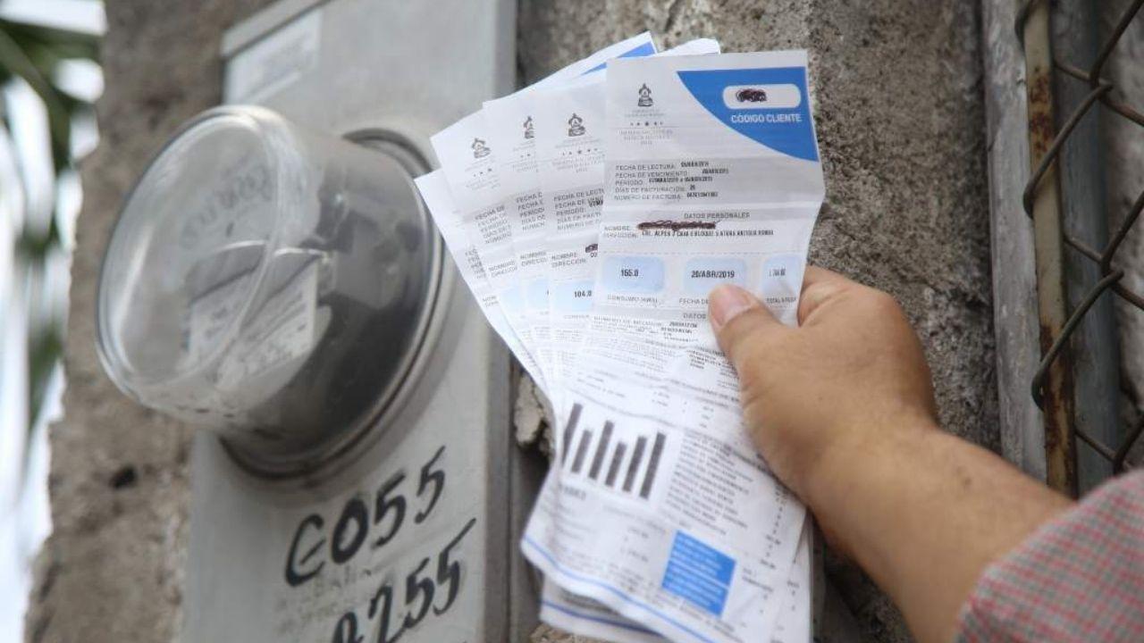 Unos L. 35 millones mensuales dejará de percibir el Estado por la reducción a la tarifa de energía eléctrica