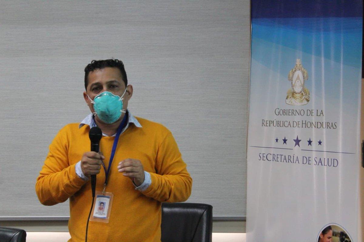 «La piedra angular para evitar el contagio del Coviod-19 es seguir las medidas de bioseguridad»: Homer Mejía