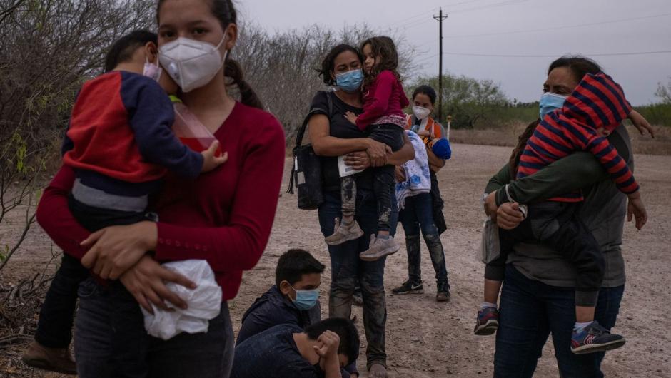 No se ha contemplado movilizar más militares hondureños a la frontera para frenar la migración irregular