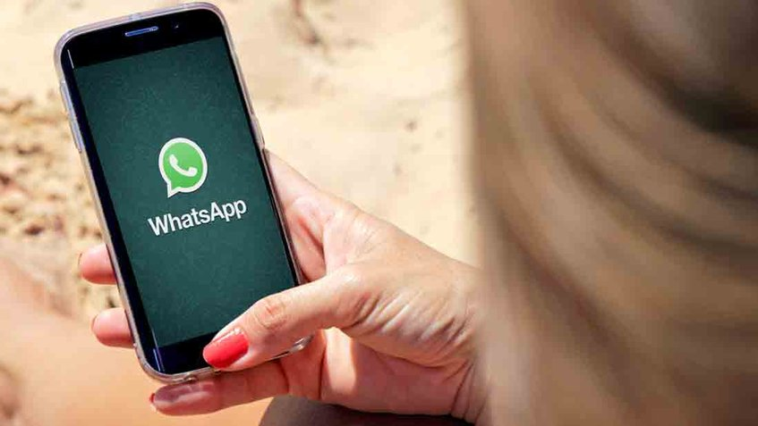 ¿Por qué eres tan malo contestando en WhatsApp?