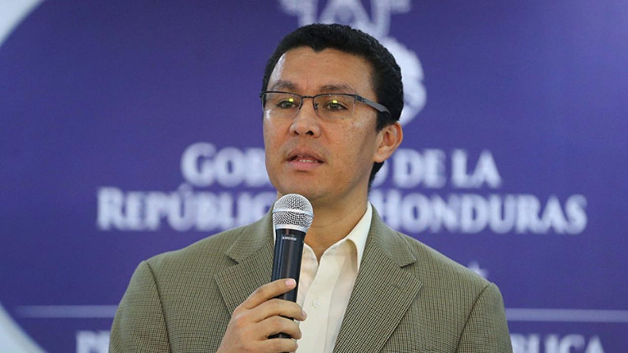 Ebal Díaz: «Lamentamos que el pilar para emitir un fallo sean las mentiras de un narcotraficante»
