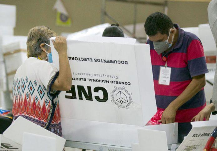 Ante el CNE:  Siguen lloviendo impugnaciones contra elecciones de LIBRE