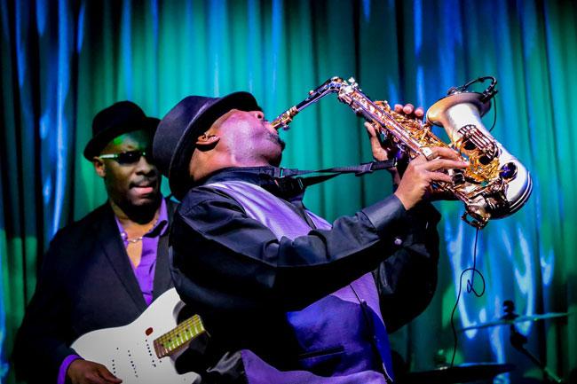 Hoy el mundo celebra el Dia Internacional del Jazz decretado por UNESCO