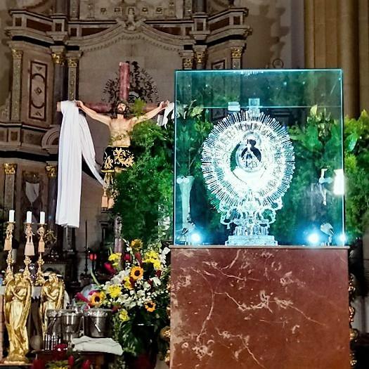 Cristianos celebran hoy la resurrección del Señor Jesucristo