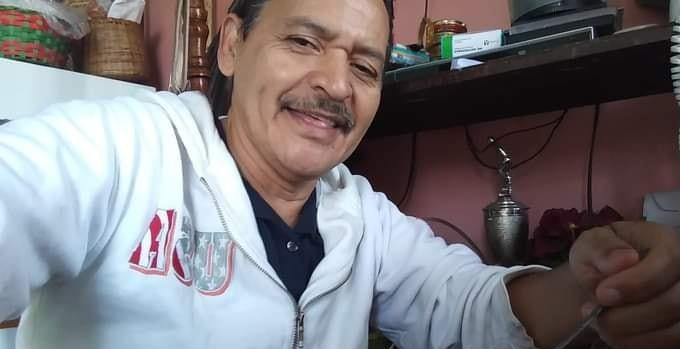 Fallece por Covid-19 reconocido fotoperiodista Juan Ramón Sosa