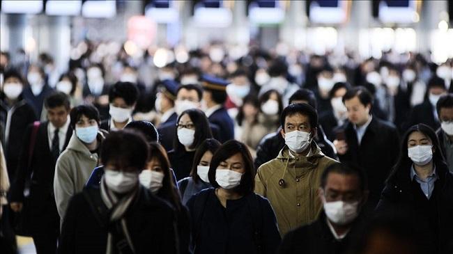 Japón declara emergencia por COVID-19  tres meses antes de los Juegos Olímpicos
